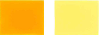 Пигмент-Жута-83-боја